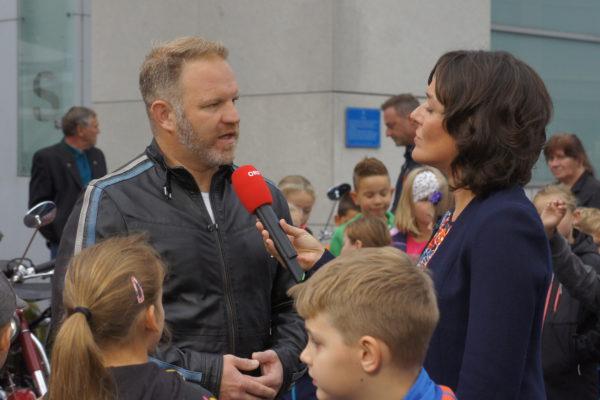 ORF Guten Morgen Österreich